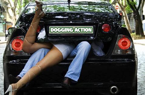 Dogging Etiquette