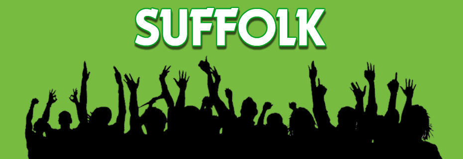 Suffolk Dogging Locations