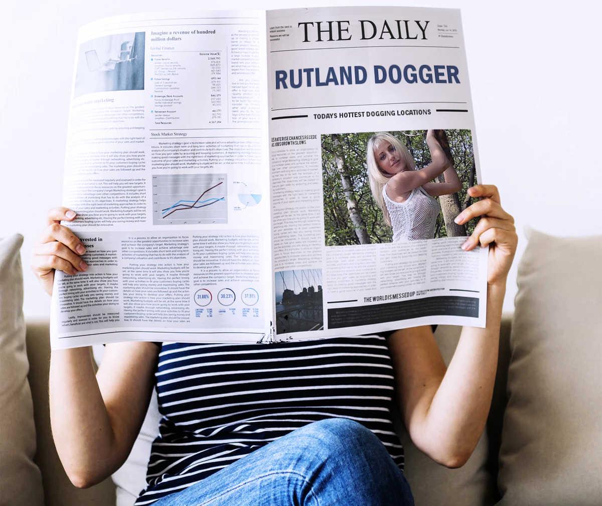 Rutland Dogging Locations